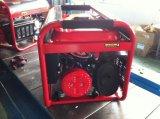 Портативный генератор газолина 2kw с CE 220V 5.5HP