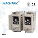380V 0.4-3.7kw AC de baja potencia para la regulación de la velocidad del motor