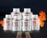 300ml de Fles van het Tin van het metaal voor de Verpakking van de Additieven van de Brandstof van de Auto (ppc-ab-0101)