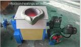 Hochfrequenzinduktions-schmelzende Maschine des Verkaufsschlager-IGBT 60kw