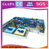 Área macia do campo de jogos do tema do mágico (QL-17-10)