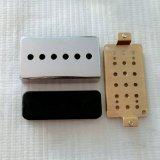 真鍮カバーおよびベースプレートP90 Humbuckerのギターの積み込みキット