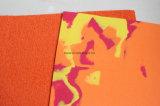 Folhas de espuma de EVA coloridas promocionais para sola de chinelos