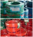 450/750V PVC에 의하여 격리되는 철사 건물 철사 Ecc 케이블 (HO7V-U, H05V-K, H07V-K, H07Z-U)