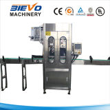 Automatic PVC Sleeve Bottle Labeling Shrink Machine