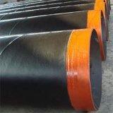 De dubbele Anticorrosion van het Polyethyleen Pijp van het Staal