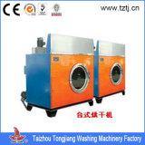 Hochleistungserhitzte Handelstrockner-Maschine des dampf-180kg/des Gases