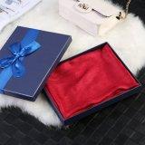 Sciarpa del regalo di modo di colore solido