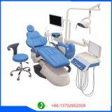 Las sillas dentales inteligentes Multifunctioinal con libre del regalo del taburete dental