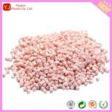 폴리탄산염 수지 플라스틱을%s 분홍색 Masterbatch