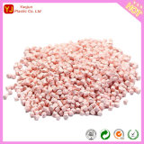Розовое Masterbatch для пластмассы смолаы поликарбоната