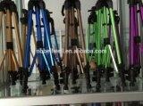De kleurrijke het Schilderen van het Metaal Schildersezel voor kiest de Schildersezel van het Aluminium met Handvat