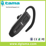 Black Bluetooth 4.0 Headset Single Channel Wireless Headphone Earphone
