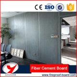 De Verdeling van de Raad van het Cement van de Asbestvezel van de Decoratie van het bureau niet