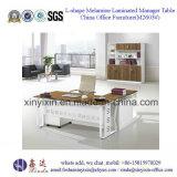 Деревянный стол Китай управленческого офиса сделал офисную мебель (M2603#)