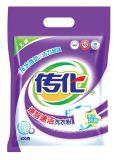Pó de lavagem, espuma elevada da alta qualidade, detergente da lavagem