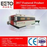 Tagliatrice del laser di CNC della terza generazione 1500W per per il taglio di metalli