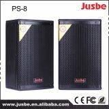 PS-8 heißer verkaufender grosser Energie150w 8inch Woofer-Lautsprecher