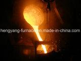 Four de traitement thermique pour faire fondre l'acier