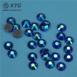 Heiße VerlegenheitRhinestones setzt 2mm 3mm 4mm 5mm für Preis Strahlen-Hämatit-Kristalle fest