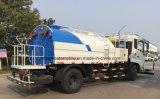 12 de Vrachtwagen van het Uitwerpen van het Water van de Wielen van m3 6 12000 Liter van de Tankwagen van het Water