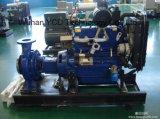 Pompa ad acqua centrifuga di serie di Isw per irrigazione/fuoco/metallurgia/costruzione/prosciugamento/miniera