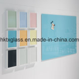 Vidrio helado Whiteboards con En12150 Asnzs2208 BS62061981