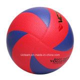 オフィスサイズ5は標準的なデザインバレーボールを薄板にした