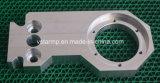 Подгонянная часть CNC подвергая механической обработке алюминиевая для модели вертолета