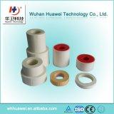 セリウムISOの白い皮膚色の付着力の酸化亜鉛テープ