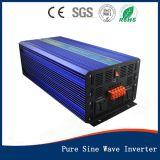 AC/110V/120V/220V/230V/240Vの純粋な正弦波の太陽エネルギーインバーターへの5kw 12V/24V/48V/DC