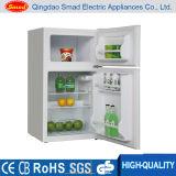 Premiers montés dégivrent le réfrigérateur de réfrigérateur de double porte