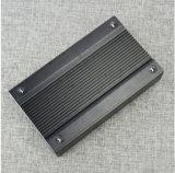 Do cerco rápido do metal do CNC da entrega de Shenzhen fabricante de alumínio feito sob encomenda do exemplo