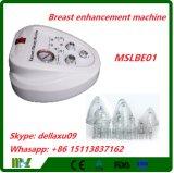 Entrerrosca portable que aspira la máquina de aumento Mslbe01A del pecho
