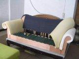 Adhésif de jet de sofa de GBL pour le cuir épais