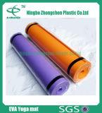 Циновка йоги хорошего качества циновки йоги ЕВА горячего вспомогательного оборудования пригодности сбывания цветастая
