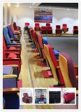 Disposizione dei posti a sedere del teatro domestico