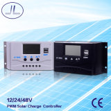 40A PMWの情報処理機能をもった太陽料金のコントローラ