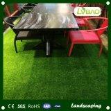 屋外の商業庭の漫画デザイン多彩な草のカーペット
