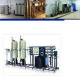Система водоочистки комнаты поставкы, высокая эффективность централизовала систему снабжения Waer