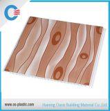 El panel del PVC de la impresión de la transferencia