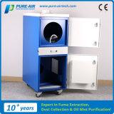 Coletor de poeira da solda/soldadura do fornecedor de China para a filtragem das emanações de soldadura (MP-1500SH)
