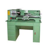 高品質の金属の工作台の旋盤機械