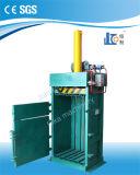 Máquina de embalaje hidráulica vertical manual Vms30-8060