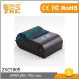 고속 USB 소형 58mm 열 Bluetooth 영수증 인쇄 기계