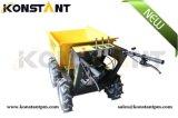 mini descargador de la capacidad 300kgs de Kt-MD300CH hidrostático