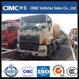 Camion 12 della betoniera di Hino 8X4 a 14cbm