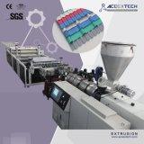Belüftung-Blatt-Strangpresßling-Produktionszweig für Miniwellen-Fliese