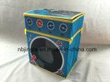 洗濯機デザイン(GSA9165)の子供の収納箱の腰掛け