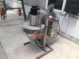 máquina de empacotamento do pó da proteína de planta 10-5000g